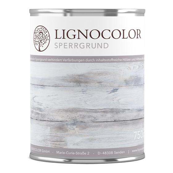 Lignocolor Sperrgrund