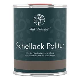 Lignocolor Schellack-Politur