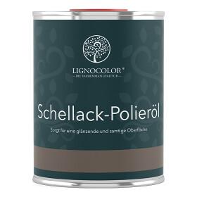 Lignocolor Polier-Öl
